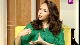 نصائح للمرأة الحامل مع رولا القطامي