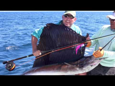 Guatemala 2017 group 1 fishing on captain hook hosted by for Right hook fishing charters