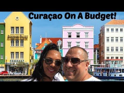 Curaçao On A Budget!