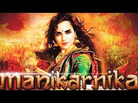 "Download ""MANIKARNIKA: The Queen of Jhansi"" with actress Kangana Ranaut & Ankita Lokhande | PROMOTION"