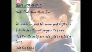 Louis Tomlinson Solos (Take me home & Up all night)