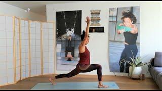 Power Yoga 23 März 2020