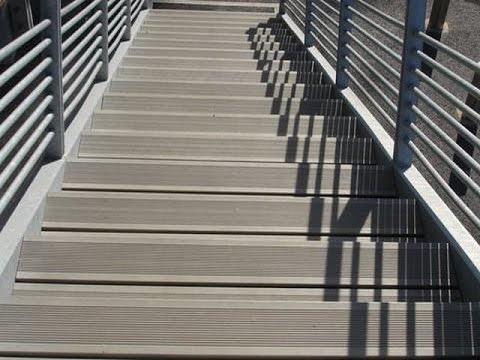 Average Cost Per Square Foot To Build A Composite Deck