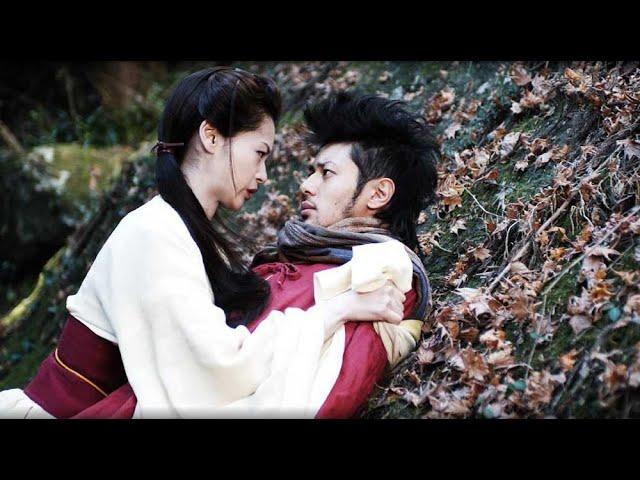 【牛叔】日本忍者爱情动作片《甲贺忍法帖》最强的忍术果然是瞳术
