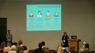 """12th International Conference """"Keeping Children and Young People Safe Online"""""""