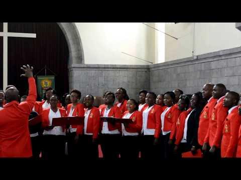 St. Stephen's Cathedral Choir Nairobi DSC 0015