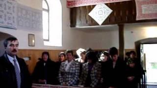 Gambar cover Új gyülekezeti ház jákótelkén