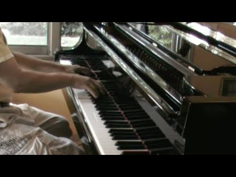 Les Chariots De Feu (Vangelis - Chariots Of Fire) - Musique De Film - Piano