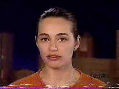 Jornal da Noite com Carla Vilhena - 1994