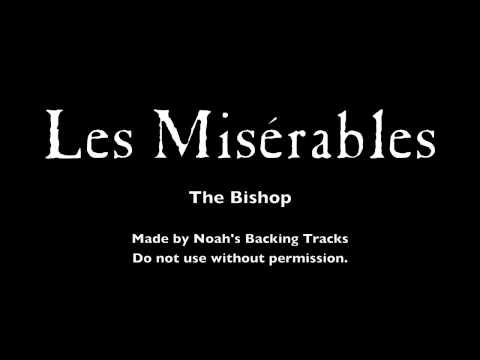 03. The Bishop - Les Misérables Backing Tracks (Karaoke/Instrumentals)