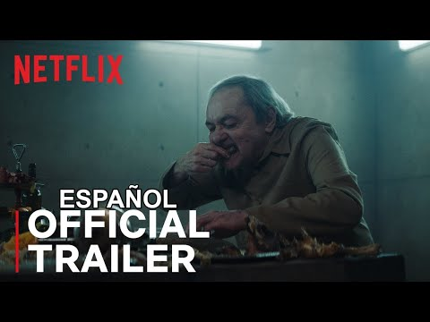 El Hoyo (2020) | Tráiler Oficial Español | Terror y Suspenso