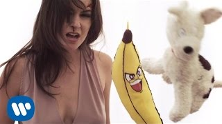 Meg Myers - Curbstomp