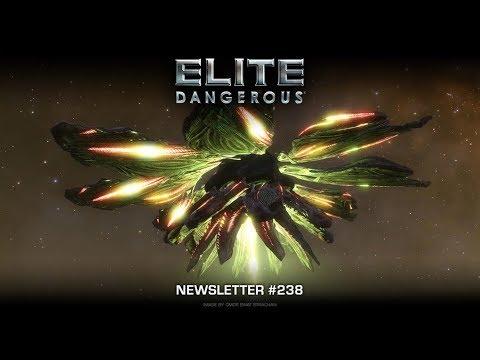 elite dangerous newsletter 238 youtube