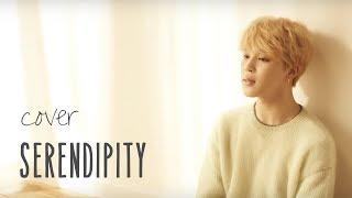 Video [Vocal Cover] BTS Jimin - 承 Serendipity download MP3, 3GP, MP4, WEBM, AVI, FLV April 2018