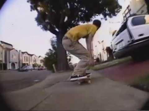 Thrasher-Skate and Destroy (1996)