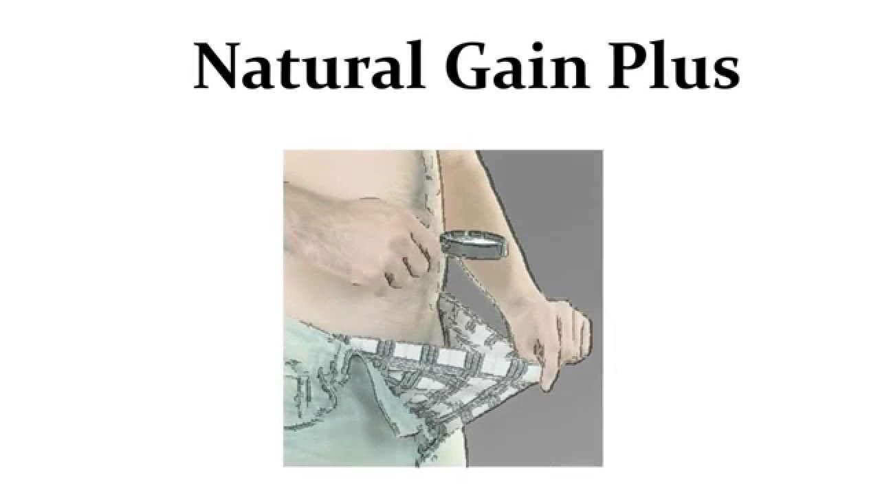 Male Enhancement Natural Gain Plus Youtube