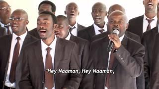 Hoziana Choir IWACU DUFITE IMANA