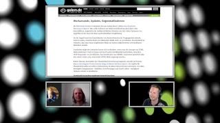 Nach eFail - was tun ohne eMail-Sicherheit? - Golem.de-Livestream
