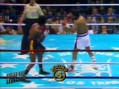 Complete Fight Highlights: LEONARD vs. DURAN 'NO MAS' (1980)