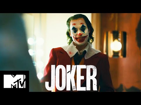 JOKER (2019) | Final Trailer | MTV Movies