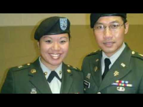 Captain Nhu Tran (Weare), US Army JAG