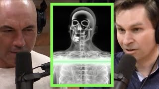 How X-Rays Damage the Body | Joe Rogan & David Sinclair