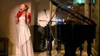 Moon River (A♭)(Waltz , BossaNova)