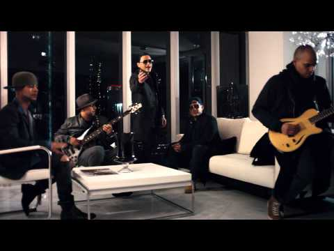 """Tatuaje"" by Elvis Crespo feat. Bachata Heightz"