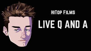 HiTop Live Q and A