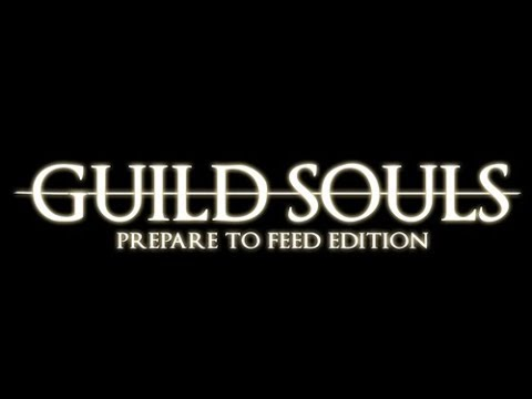 GW2 Parody: Guild Souls: The Age Of Elitism (with Zack!)...