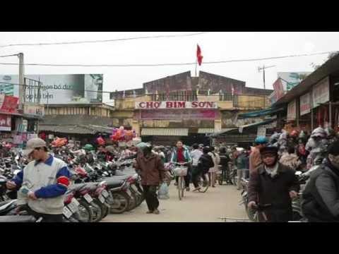 Bỉm Sơn thành phố tôi yêu - Bài hát hay về Bỉm Sơn