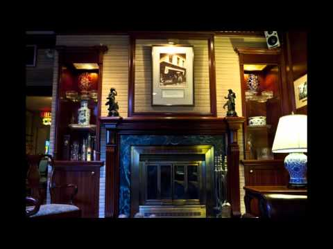 Tom Jones Steak House | the Ultimate Steakhouse Dining Experience | Toronto Downtown