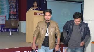 Suryadatta Alumni Meet 2017 - Part 3