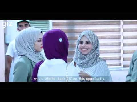 Build Solid Linkages - Job Fair In Basra, Iraq