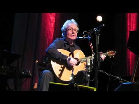 Paul Brady - Arthur McBride - Vicar Street, Dublin, 20th May 2017