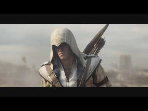 Assassin's Creed III Drowning Pool - Love And War