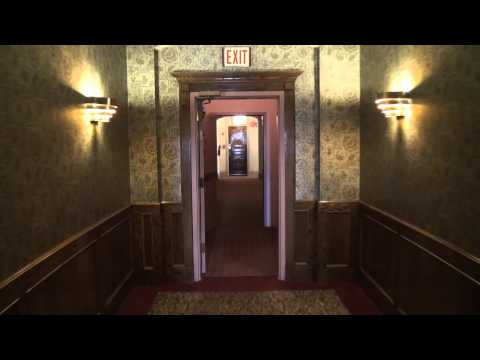 Hotel Savoy Haunted 5th Floor Tour