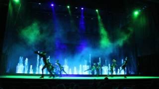 видео Билеты в Цирк танцующих фонтанов Аквамарин