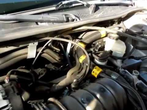 2003 buick regal ls upstream oxygen sensor location youtube 2003 buick regal ls upstream oxygen sensor location fandeluxe Gallery