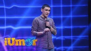 Bogdan Ivan, cel mai așteptat concurent de la iUmor! Delia: Nu are umor
