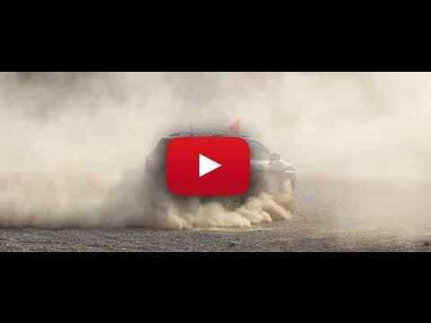 2016 Jeep Cherokee Trailhawk: где наша не пропадала!