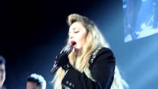 Madonna - Deeper and Deeper - Rebel Heart Tour - Montreal - September 10, 2015