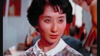 トニー映画を彩った女優たち.