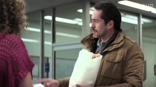 Мост / The Bridge 1 сезон (2013) трейлер