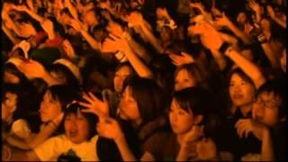 ORANGE RANGE - キズナ