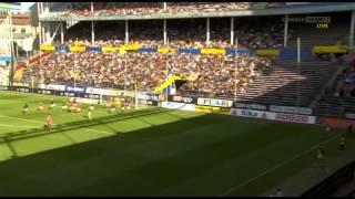 Allsvenskan 2011 AIK - kalmar