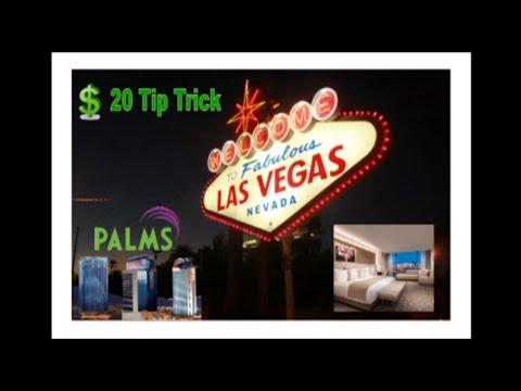 20 Dollar Trick Vegas