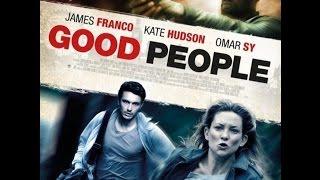 [Лучшие фильмы] - Хорошие люди (18 выпуск)