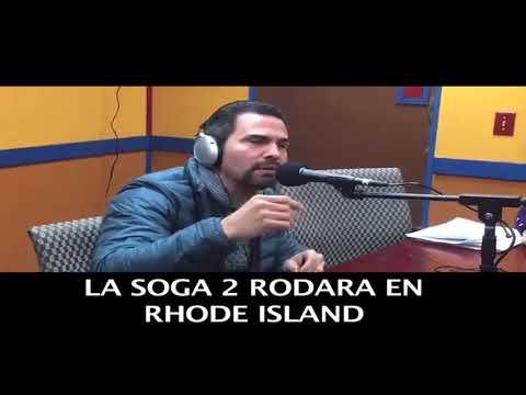 Manny Perez Anuncio Especial en Poder 102.1FM1110AM