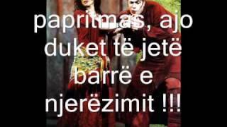 Notre dame de Paris Belle ( lyrics in ALBANIAN ) titra ne shqip .wmv